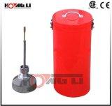 電気管の下水管のクリーニング機械(D-150)