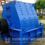 Triturador de martelo aprovado do Ce de Yuhong para esmagar materiais frágeis