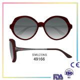2016 lunettes de soleil colorées de mode promotionnelles les plus neuves