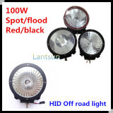 HID1002 9'' 100W HID Driving Light for Car