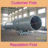 Secador giratório de capacidade elevada