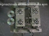Польностью автоматический Gi и решетка PPGI t машинное оборудование