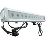 옥외 IP65 Stage Light 24PCS*3W RGB LED Wall Washer