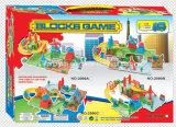 Späteste Serien eingestellte Spur-Spielwaren