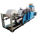 Guardanapo de papel automático de alta velocidade de tecido da impressão do bom preço que faz a máquina