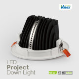 Vendita della fabbrica! ! CE&RoHS&SAA registrabile Top Quality 25watt LED Project Downlight