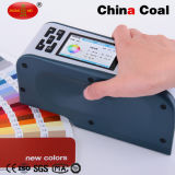 Colorímetro exacto plástico portable del carbón de China