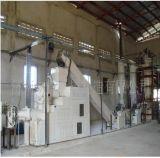 1000kg/H het Maken van de Zeep van de wasserij of van het Toilet Machine