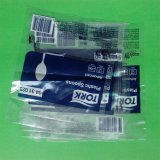 Las bolsas de plástico insípidas de los PP para los juguetes, papel, electrónica, arropando
