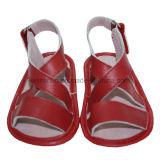 As melhores sandálias simples 110104 do bebê