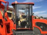 Carregador novo da roda do projeto da produção nova carregador de 2 toneladas para a venda
