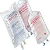 De plastic Medische Zakken van de Druppel van de Infusie van de Zak van de Injectie Beschikbare