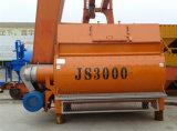 Смеситель строительного оборудования конкретный с высокой эффективностью (Js3000)