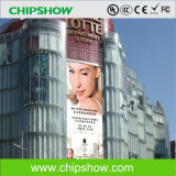 Afficheur LED de Chipshow Ad8 Full Color pour Outdoor Advertizing