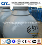 50L Medical Use Seamless Steel Oxygen Nitrogen Lar CNG Acetylene Hydrogen 150bar/200bar Gas Cylinder