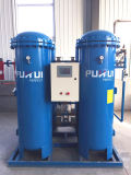 Petite machine de remplissage de cylindre d'oxygène