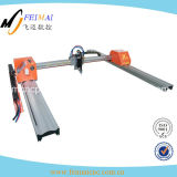 Cortadora del aire del plasma del CNC del metal de hoja del pórtico