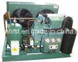 冷蔵室のためのBitzer Compressor Condensing Unit