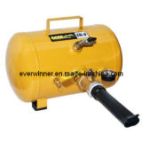 Pnuematic arenador del grano del neumático del aire de 5 galones para el carro del coche cansa el artículo de la reparación auto (CH-5)