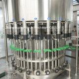Máquina de enchimento quente automática cheia para frascos plásticos do suco