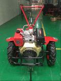 10HP Easy Operate Diesel Rotary Tiller (1WG6.3C)