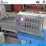 Machine professionnel de balai en plastique Besom et Handbroom Hair Manufacturing Machine