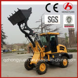 1.2tonセリウムCertificate Euro III Engine Zl12f Wheel Loader