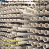 Pijp van de Drainage van het Water Pipe/PVC Pipe/PVC van pvc de Plastic