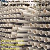 Труба дренажа воды Pipe/PVC PVC пластичная Pipe/PVC