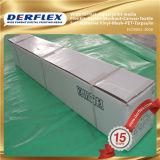 vinil autoadesivo branco do PVC 80mic para a impressão de Digitas