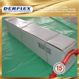 80mic 디지털 인쇄를 위한 백색 PVC 자동 접착 비닐