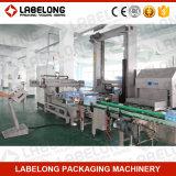 Caixa automática Palletizer para a linha de produção da água