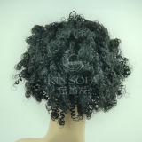 Волосы Indin девственницы, машина сделали человеческие волосы 100% 244668
