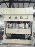 4-Колонка гидровлической системы тавра Zhengxi 650 глубинной вытяжки тонн машины давления
