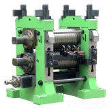 저가를 가진 강철 엔진 회전 기계