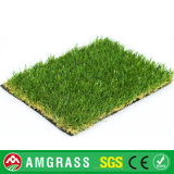 Cortes de tênis sintéticas, grama artificial para a paisagem