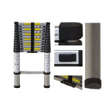 AluminiumTelescopic Ladder mit en 131 Standard, Portable Ladder
