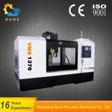 Centrum van /CNC van de Machine van het Malen van Pricision CNC (van VMC1160L) het Machinaal bewerkende voor Complexe Delen