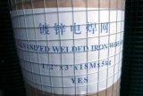 Сетка кирпича сваренной сетки используемая в здании