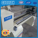 Gl - 706 Overseas After - Sale Service Single Shaft Manual Tape Roll Cutting Machine