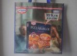 Новый изолированный термально мешок мешка поставки пиццы еды пиццы Non сплетенный