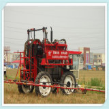 Pulvérisateur automoteur de boum de jeu élevé avec le moteur diesel 85HP