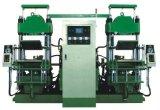 Automatische Platten-Presse-Vulkanisierung-Gummi-Maschinerie