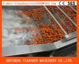 Máquina da limpeza para hortaliças