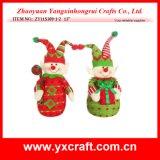 산타클로스 의 눈사람, 순록, 천사, 펭귄 선전용 크리스마스 선물