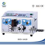 Découpage de fil de Digitals de haute précision et machine éliminante de câble à vendre