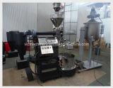 Máquinas grandes de la asación del café de la capacidad 35kg/batch