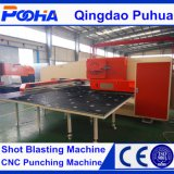 24/32 Stations AMD-357 Mechanical CNC Turret Punching Machine