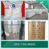 Hoogste Kwaliteit 98%Min het Industriële Chloride van het Zink van de Rang