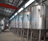 Бак заквашивания пива рубашки охлаждения нержавеющей стали (ACE-FJG-J9)